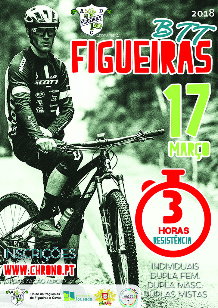 17MAR * FIGUEIRAS – LOUSADA