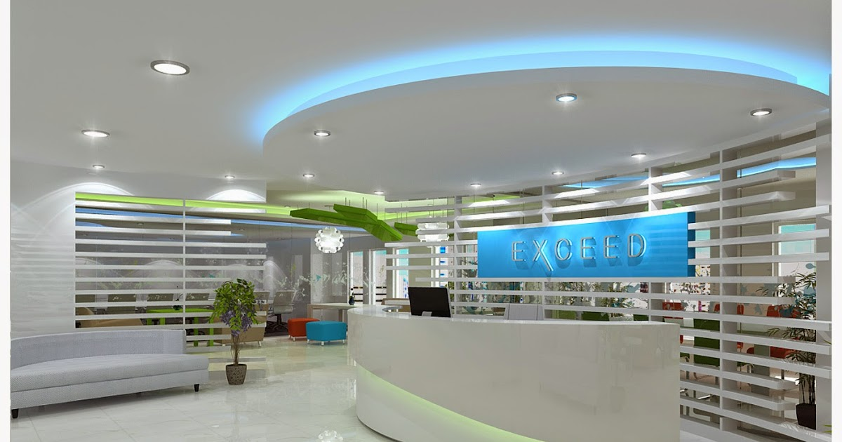 Dubai interior designing office interior designs in for One agency interior design dubai