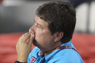 'Bolillo' Gómez dirigiría a la selección de Paraguay