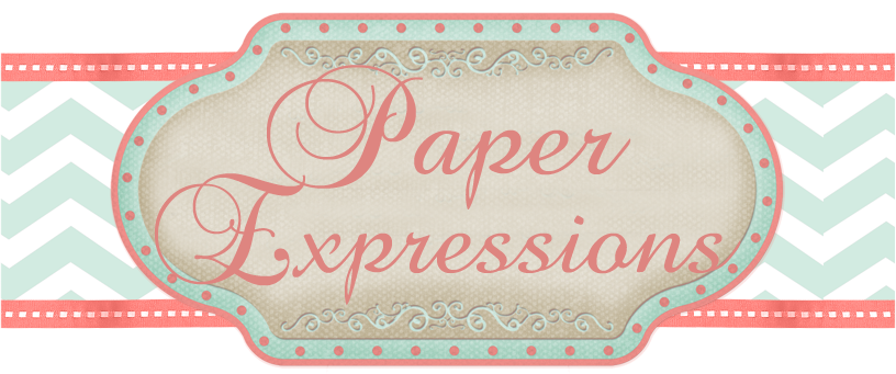 Paper Expressions by Jennipher