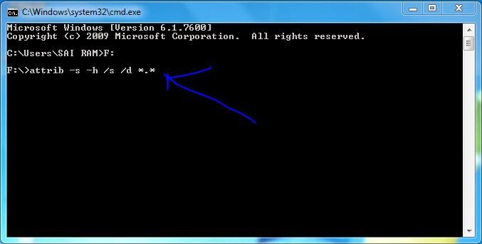 how to change an external drive letter permantly win 10
