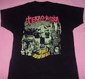 Terrorizer 90'