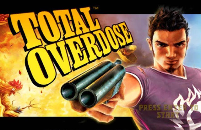 Total Overdose Full Version PC