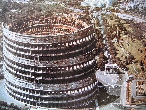 Tocho t8 superstudio 1966 1978 superado o c mo la for Superstudio it