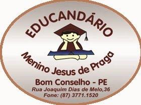 EDUCANDÁRIO MENINO JESUS DE PARGA