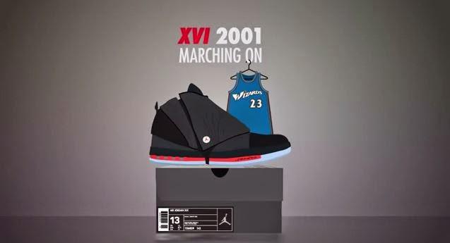 imagenes de zapatillas jordan - Estrella de la NBA lució su espectacular colección de