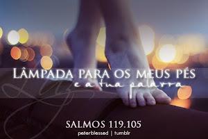 O Senhor é a minha força