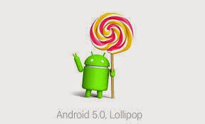 Android Lollipop Features - DP2WEB