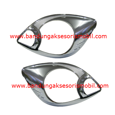 Cover Head Lamp Kuda Grandia