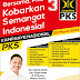 Besok, PKS akan 'Putihkan' Kota Medan