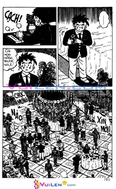Jindodinho - Đường Dẫn Đến Khung Thành III Tập 29 page 101 Congtruyen24h