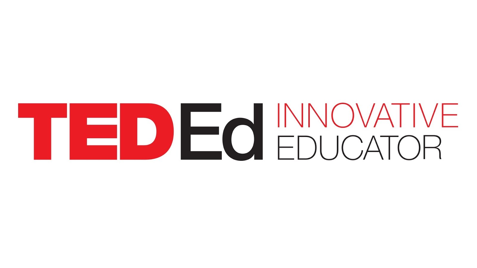 TED-Ed Innovative Educator