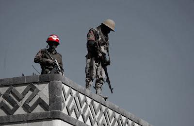 Yemen secuestro | Copolitica