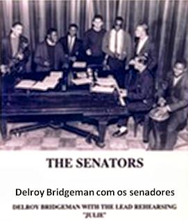 A Banda The Senators