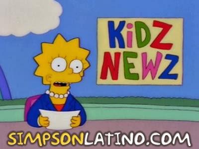 Los Simpson 9x21