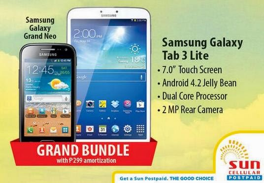 samsung-galaxy-tab-3-lite-and-galaxy-grand-neo-yours-at-sun-plan-999