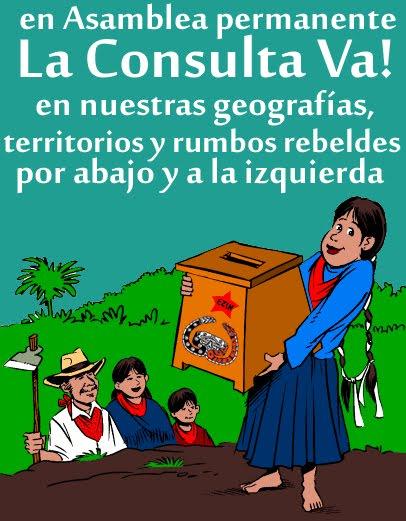 Propuesta CNI/EZLN