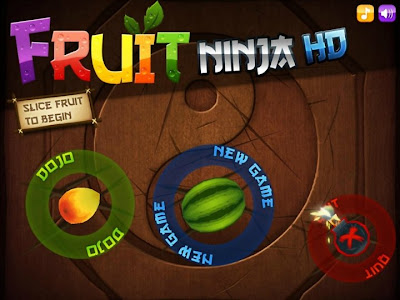 tai game fruit ninja hd