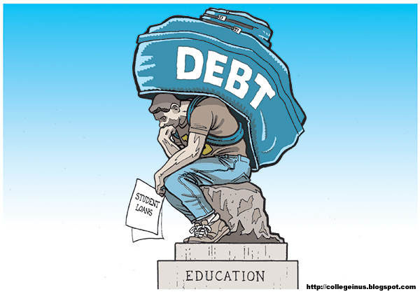 Student Loan Debt Could Cripple Economy For Decades
