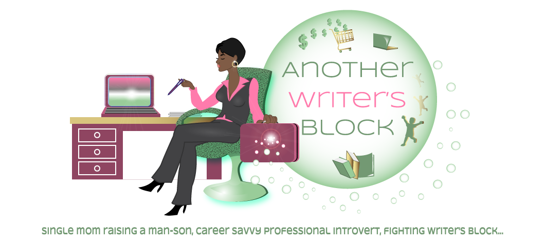 Onika Pascal - Another Writer's Block