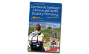 Guía Camino del Norte (Costa y Primitivo)
