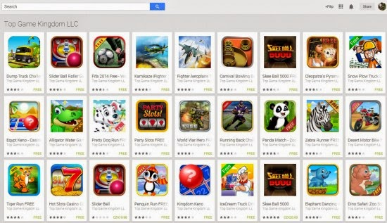Top Game Kingdom Apps