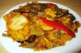 arroz-verduras-comosinoexistieraelmañana