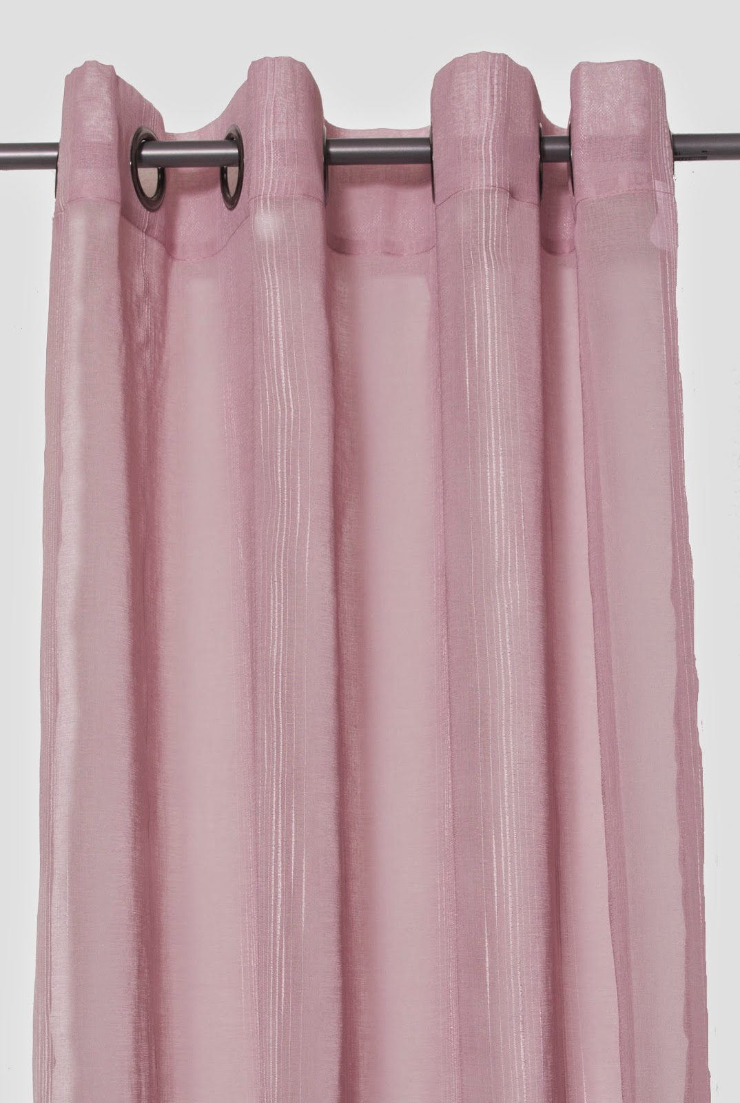 Rosa gardiner i Gardin handla till basta pris med Prisvisse