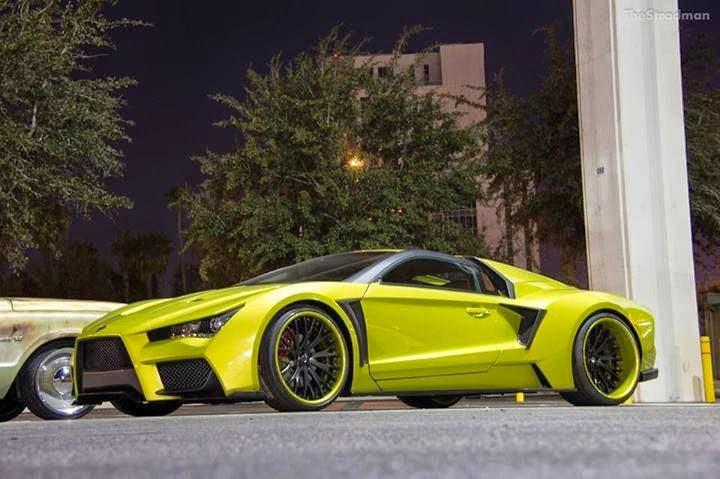 Vaydor Kit Car For Sale >> Vaydor G35 For Sale | Autos Post