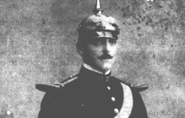 Ramon Arnaud