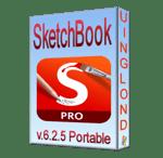 SketchBook Profesional v.6.2.5 Portable