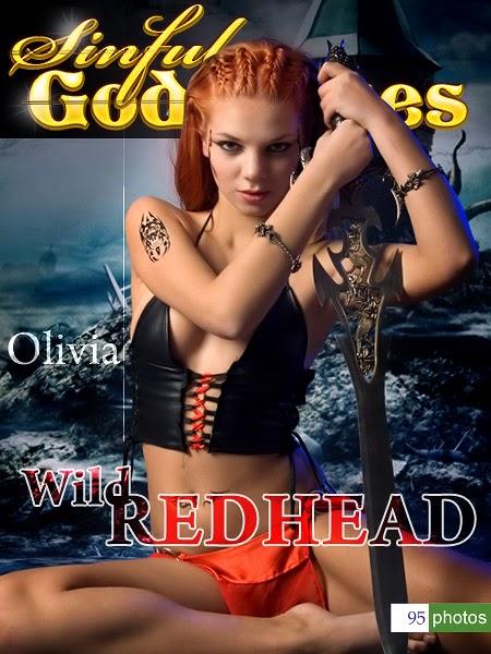 OfqpnfulGoddes 2014-09-01 Olivia - Wild REDHEAD 10020