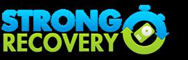 تحميل برنامج StrongRecovery 3.7.1.1 لاسترجاع المحذوفات