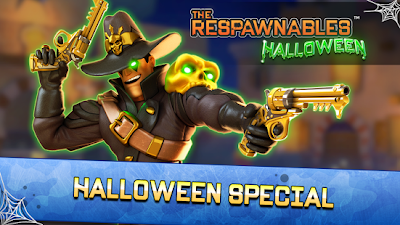 Respawnables v1.6.6 Mod Apk (unlimited everything)