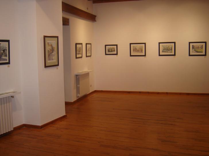 Exposición Casona Villaperez.Velazanneti. 2012-13.