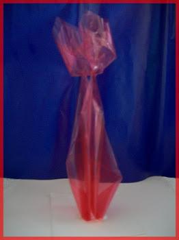 Tulipa em origami