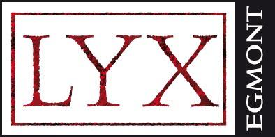 Blogger für LYX