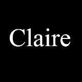 Claire Bulgaria