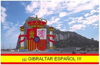 trabajo - El Rey viaja hoy a Algeciras con un mensaje de apoyo al trabajo de la Guardia Civil. GIBRALTAR%252BESPA%2525C3%252591OL%255B1%255D