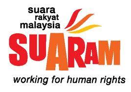 Bekas pesuruhjaya Suhakam sokong Suaram Sebuah organisasi yang dianggotai bekas pesuruhjaya Suruhanjaya Hak Asasi Manusia Malaysia (Suhakam) menyuarakan sokongannya kepada Suaram, serta menyeru kerajaan BN berhenti menakut-nakutkan NGO hak asasi manusia itu.