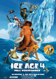 Ice Age 4 - Voll verschoben