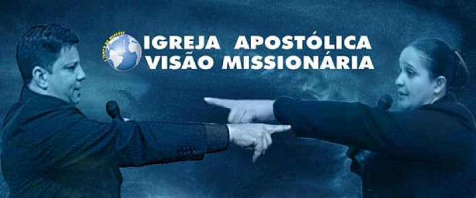 PARCERIA - IGREJA APOSTÓLICA VISÃO MISSIONÁRIA