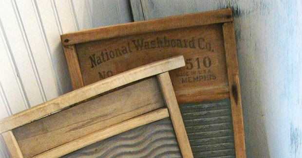 Tuesday 39 s farmhouse fancy washboards for Fancy farmhouse
