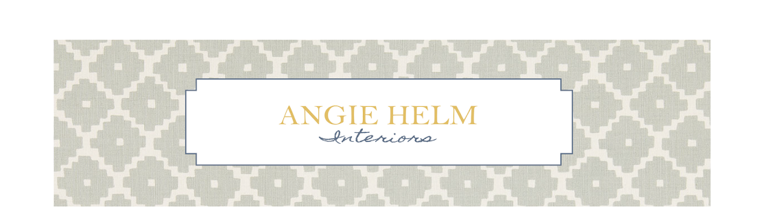 Angie Helm Interior Design
