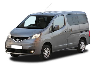 2012 Nissan Evalia Car photo
