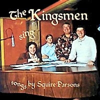 The Kingsmen Quartet-Songs By Squire Parsons-