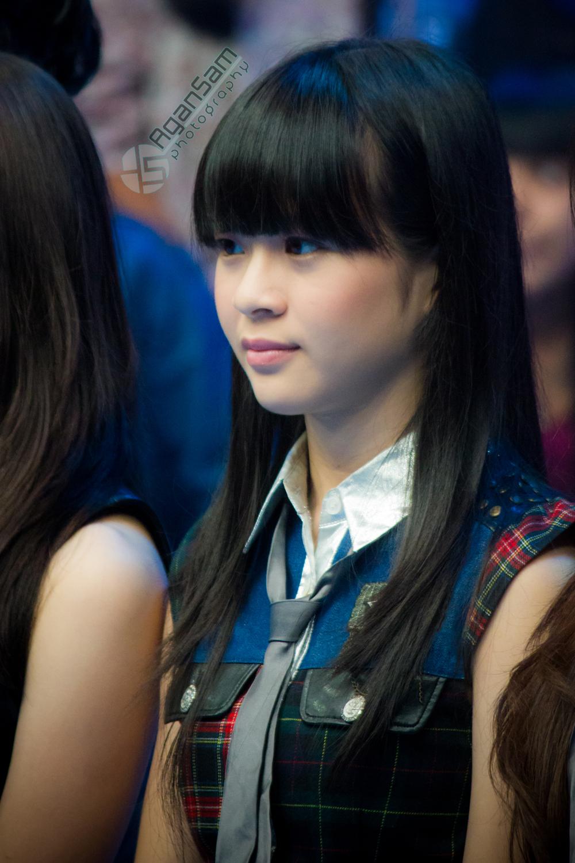 FOTO JKT48 TERBARU HOT DAHSYAT