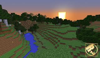 Minecraft 001 Resiliência 2