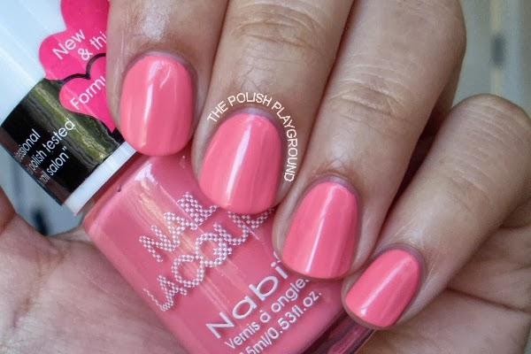 Nabi Baby Pink