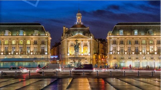 Best Place France